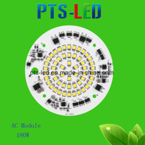180W AC LED PCB Board Module with Ce UL SAA pictures & photos