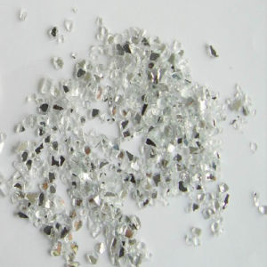 Crushed Mirror, Mirror Granules, Mirror Chips/ Broken Glass pictures & photos