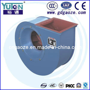 4-72 Industrial Centrifugal Exhaust Ventilation Fan