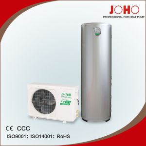 Air Source Home Use Heat Pump with CE Cerificate pictures & photos