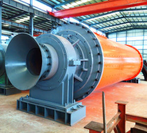 Good Quality Iron Ore Production Line Ball Mill pictures & photos