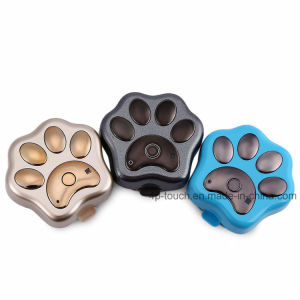 2017 New Waterproof GPS Pet Tracker Device with Wireless Charging pictures & photos