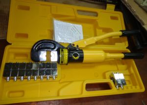 China Safety Cable Wire Hydraulic Crimping Plier - China Safety ...