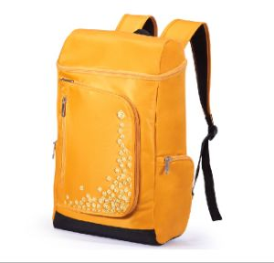[Handbags] Fashion Outdoor Sports Travelling Laptop Bag Backpack Business Case
