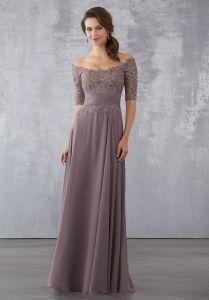 Chiffon Dress 2018