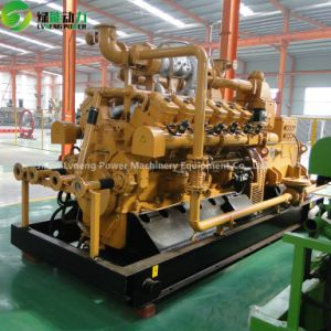 China Customized Biogas Generator for Power Generation pictures & photos