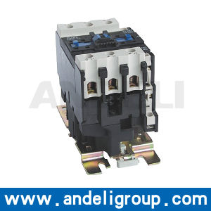 Types of Cjx2 Series AC Contactor (CJX2) pictures & photos