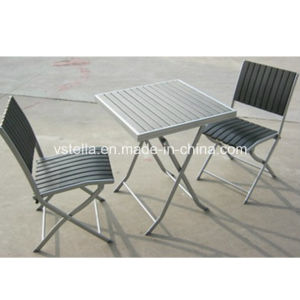 Outsunny Patio Garden Outdoor Bistro Dining Set Furniture