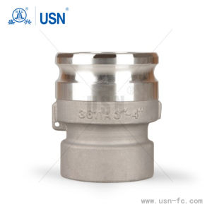 Quick Connector for Sealing in Oil Vapor Recovery (HS-M805) pictures & photos