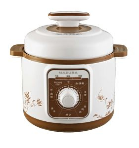 4L Colorful Electric Pressure Cooker (RP-MH-ma)