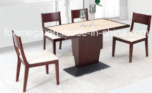 High Quality Western Restaurant Table and Chairs for Sale (FOH-BCA03)