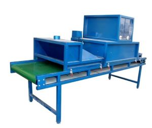 Textile Flocking Machine