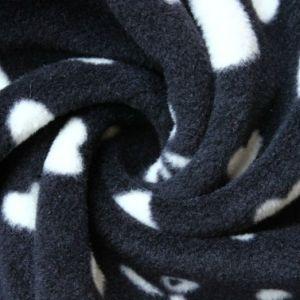 china 100 polyester polar fleece fabric cheap fleece blankets in