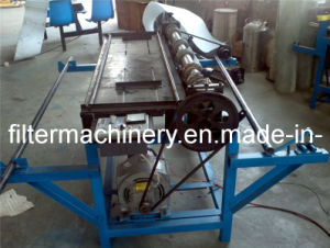 Sj Wire Mesh Slitting Machine