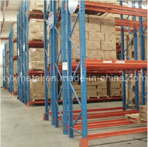 Warehouse Heavy Duty Pallet Drive-in Storage Racking System pictures & photos