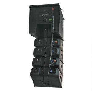Cvr PRO Line Array Sub-Bass System W-82b/W-15bp pictures & photos