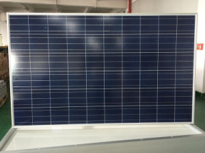 255W 30V Poly Solar Panel pictures & photos