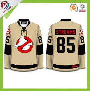 8d0bb5570 Dreamfox Sportswear 2017 New Latest Fashion Sublimated Colorful 5XL Hockey  Jerseys