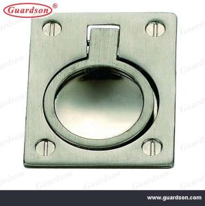 Furniture Pull Cabinet Handle Zinc Alloy (804063) pictures & photos