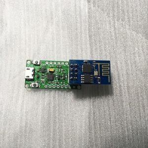 China Esp Flasher R4 Cp2104 Programming Esp8266/Esp32 Module for