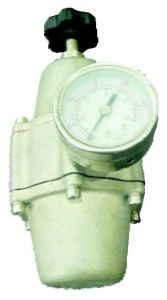 Stainless Steel Reducing Valve