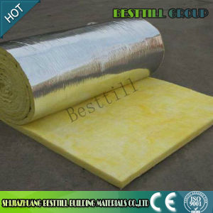 Thermal Insulation Foam Roll Glass Wool Felt Glass Wool