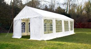 Tent Canvas Tarpaulin pictures & photos
