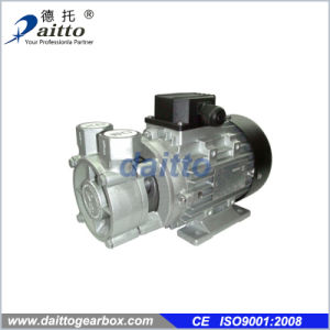 High Temperature Circulatory Oil Pump Heat Pump Da-20