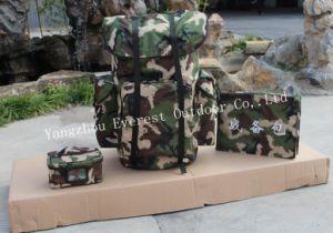 Fantastic Military Bag and Case