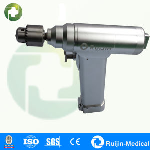 ND-1001 Medical Autoclavable Surgical Orthopedic Bone Drill pictures & photos