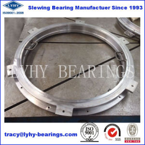 Non-Standard Turntalbe Slewing Bearing for Military pictures & photos