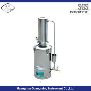 Medical or Laboratory Auto Control Water Distiller pictures & photos