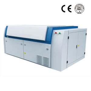 aluminium Positive CTP Plate Printing Machine pictures & photos