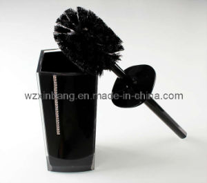 Toilet Brush with Diamond (VS126T)