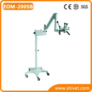 Veterinary Operation Microscope (EOM-200SB) pictures & photos