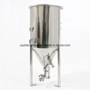 Stainless Steel Home Beer Fermenter pictures & photos