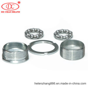 DC-34 Type Axial Bowl for Axle