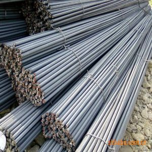Reinforced Deformed Steel Rebar From China for Construction pictures & photos