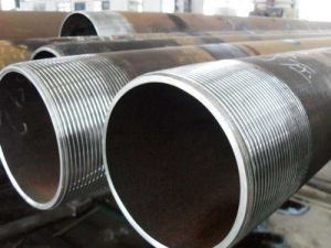 Seamless Steel Casing Pipe and Tubing