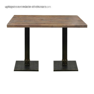 China Wood Restaurant Table, Wood Restaurant Table Manufacturers, Suppliers  | Made In China.com