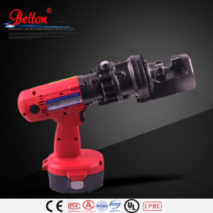 16mm Hydraulic Rebar Cutter Cordless Rebar Cutter with Battery Be-RC-16b