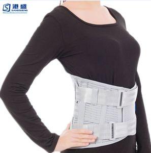 Lumbar Sacral Back Brace Lumbosacral Corset Spinal Orthosis Support Belt  Brace