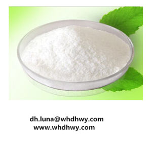 China Supply Chemical Cyanuric Acid (CAS No. 108-80-5)