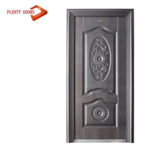 ... Modern Main Door Design Stainless Steel Door ...