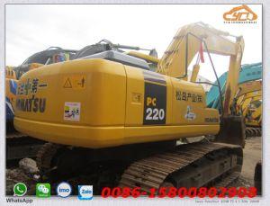 China Komatsu Excavator, Komatsu Excavator Manufacturers