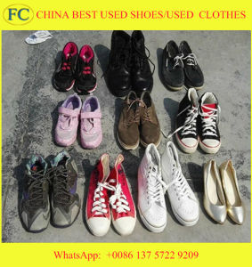 c2d6f04b00eea Second Hand Shoes Wholesale From China, Used Shoes - China Used Shoes, Used  Clothing