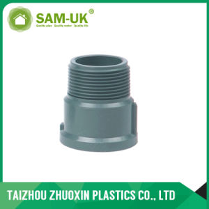 PVC Fittings Injection Technics PVC Check Valve pictures & photos