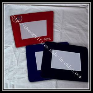 Photo Frame Mouse Pad-31 pictures & photos