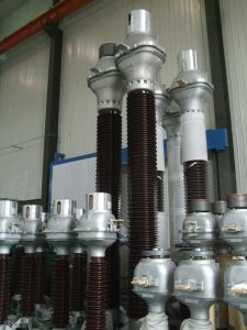 Oil Immersed Inverted Current Transformers pictures & photos