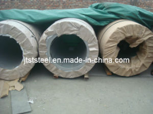 304 2b Stainless Steel Coil Good Quatity